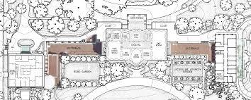 East Wing Floor Plan by White House Floor Diagram Floor Plan Of The White House Residence