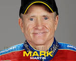 Mark Martin Wallpaper