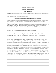 th grade narrative essay samples