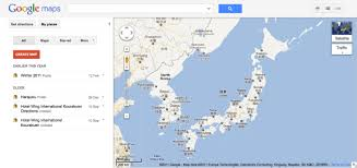 China Google Maps by Using Google Maps To Plan Your Holiday Supermerlion