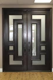 modern metal door modern exterior metal doors with ideas gallery