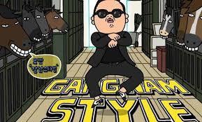 Oppan Gangnam Style-Psy