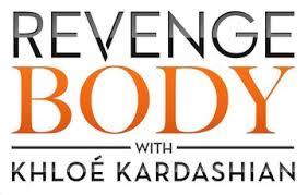 Revenge Body with Khloé Kardashian