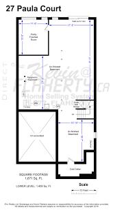 27 paula crt orangeville real estate listing