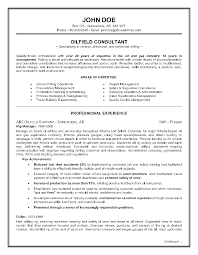 resume examples for job oilfield consultant resume example page 1 resume writing tips job resume