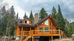 log home kits utah packages prices uinta log and timber homes