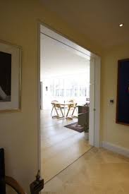 Interior Frameless Glass Door by 27 Best Sliding Doors Images On Pinterest Cavities Home And