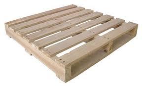 Wooden Pallets | JP Pallets