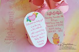 Invitation Cards For Baby Shower Templates 3d Invitations Very Unique Baby Shoe Invites For Baby Shower