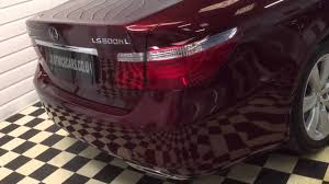 mcgrath lexus of westmont used cars 2008 08 lexus ls600hl 5 0 v8 hybrid cvt auto sorry now sold