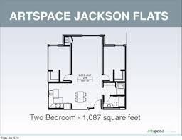 artspace jackson flats artspace