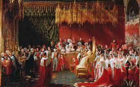 Coroação de Vitória do Reino Unido