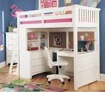 Prepossessing Kids Bedroom With Space Saving Ideas Furniture ...