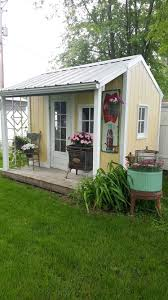 my backyard she shed now you can build any shed in a weekend even