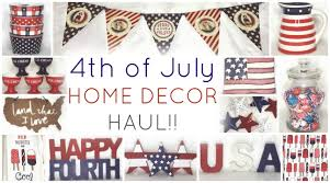 Cynthia Rowley Home Decor by 4th Of July Home Decor Haul 2016 Homegoods Target Dollar Spot
