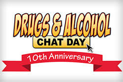 National Drug and Alcohol Facts Week     NIDA for Teens