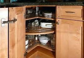 Blind Corner Kitchen Cabinet by Corner Cabinets Kitchen U2013 Fitbooster Me