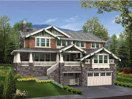Split Level Ranch Floor Plans Decor Remarkable Ranch House Plans With Walkout Basement For Home