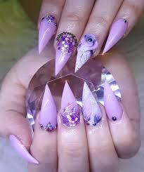 photos for silk nail yelp