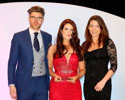 events irish business of beauty awards 2016 miss penny dreadful