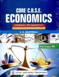 core c b s e economics for class xii 12th edition buy core