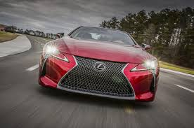 lexus sports car manual transmission 2017 lexus lc500 under the skin of the 467bhp v8 performance