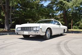 lexus stevens creek service pre owned 1967 lincoln continental convertible gorgeous condition