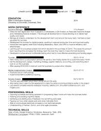 Resume Sample Reddit by Resumes