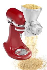 Kitchenaid Stand Mixer Sale by Kitchenaid Kgm Stand Mixer Grain Mill Attachment On Sale At