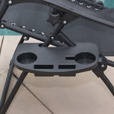 Replacement Parts For Zero Gravity Chairs Zero Gravity Chair With Cup Holder Review U2014 Nealasher Chair 0