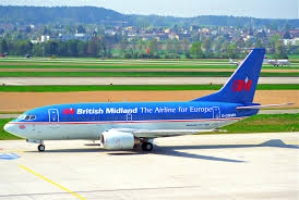 British Midland Airways Limited