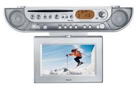 kitchen clock radio ajl700 37 philips