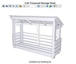 Free Saltbox Wood Shed Plans by Best 25 Firewood Shed Ideas On Pinterest Wood Shed Plans Wood