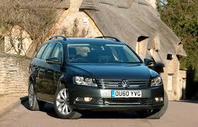 volkswagen passat estate review 2011 2014 parkers