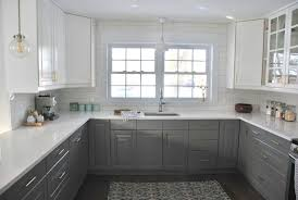 kitchen grey kitchen colors with white cabinets kitchen storage