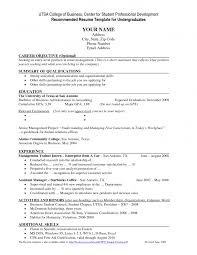 Grad School Resume Example cover letter for phd application