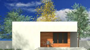 Single Story Houses Single Story Modern House Plans