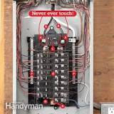 Image result for hook up main electrical panel