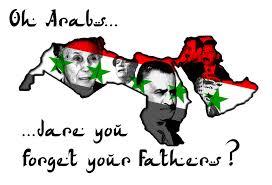 Pan-Arabism and Arab Socialism