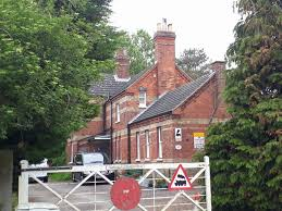 Grimoldby railway station