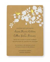 wedding invitations diy print at home customize design your own