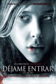 D�jame entrar (Let Me In)