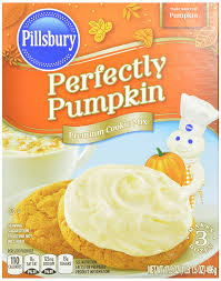 pillsbury halloween sugar cookies