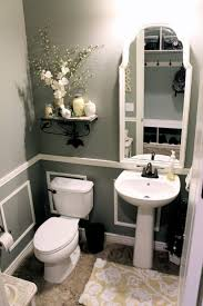 Small Bathroom Ideas Pictures Best 25 Small Bathroom Paint Ideas On Pinterest Small Bathroom