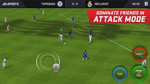 fifa mobile football 6 2 0 hack mod apk apk pro