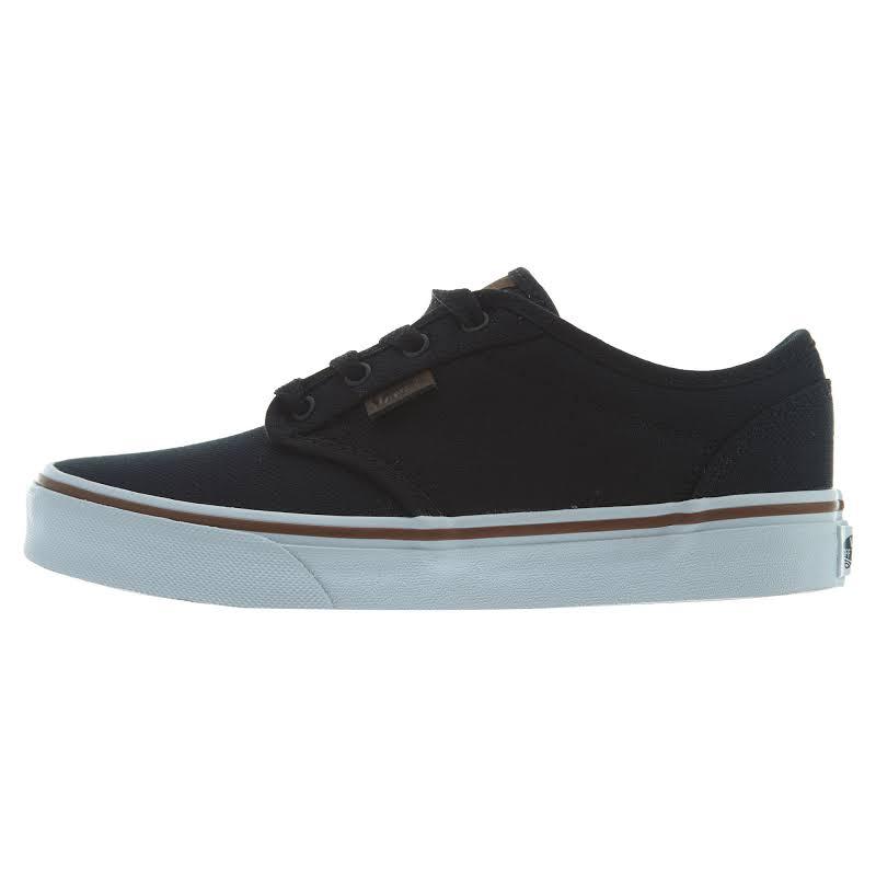 Vans Atwood Sneakers Black- Boys