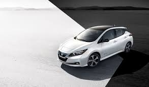 nissan leaf wont start here u0027s everything you need to know about the 2018 nissan leaf
