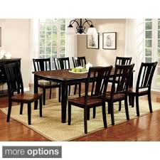 Discount Dining Room Sets Free Shipping by Rustic Dining Room Sets Shop The Best Deals For Oct 2017