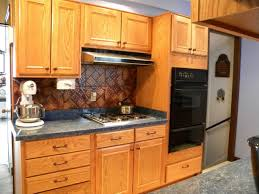 limestone countertops black kitchen cabinet knobs lighting