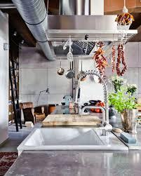 kitchen decorating industrial kitchen cupboards industrial look